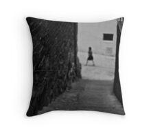 Perugia, 10 Throw Pillow
