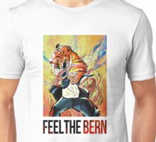 BERNIE SANDERS - FEEL THE BERN! Unisex T-Shirt