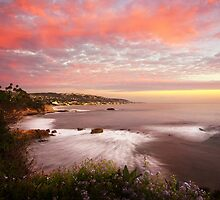 Heisler Park by jswolfphoto