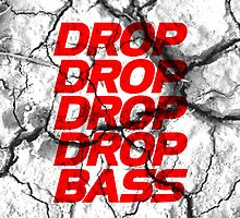 DROP DROP DROP DROP BASS by DropBass