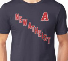 New Atheist Jersey Unisex T-Shirt