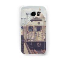 Williamsburg Samsung Galaxy Case/Skin