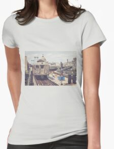 Williamsburg Womens Fitted T-Shirt