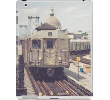Williamsburg iPad Case/Skin