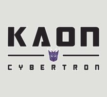 Kaon - Con Capitol by Christopher Bunye