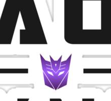 Kaon - Con Capitol Sticker