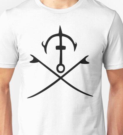 Pailorate Unisex T-Shirt