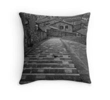 Perugia, 19 Throw Pillow