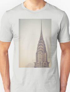 Chrysler Profile Unisex T-Shirt