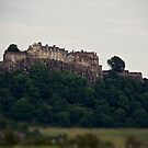 Scotland - Stirling Castle by Kaitlin Kelly