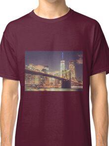 Landmarks Classic T-Shirt