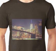 Landmarks Unisex T-Shirt