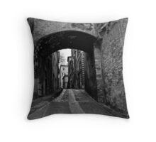 Perugia, 22 Throw Pillow