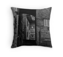Perugia, 25 Throw Pillow