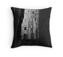 Perugia, 27 Throw Pillow