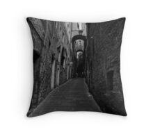 Perugia, 28 Throw Pillow
