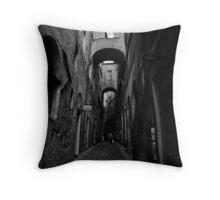 Perugia, 29 Throw Pillow