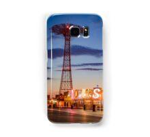 Coney Island Samsung Galaxy Case/Skin