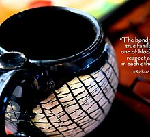 My Favorite Cup #2 by Betsy  Seeton
