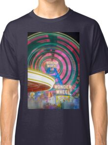 Wonder Wheel Classic T-Shirt
