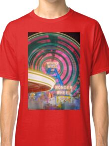 Wonder Wheel Classic T-Shirt