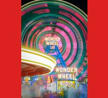 Wonder Wheel Unisex T-Shirt
