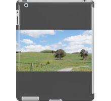 Blayney Wind Farm in NSW iPad Case/Skin