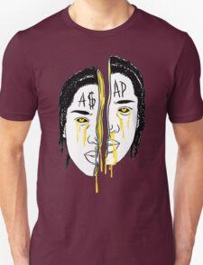 A$AP ROCKY CARTOON T-Shirt