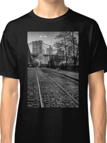Abandon Railway Dumbo Classic T-Shirt