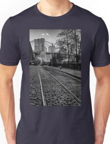 Abandon Railway Dumbo Unisex T-Shirt