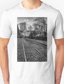 Abandon Railway Dumbo Unisex T-Shirt