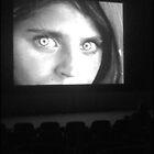 Girl in a Film by Tim Ruane