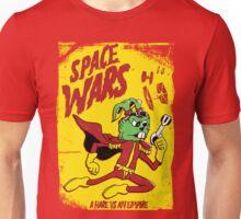 S.P.A.C.E. Wars Unisex T-Shirt