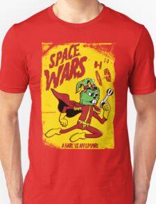 S.P.A.C.E. Wars T-Shirt