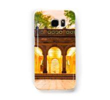Bethesda Terrace Samsung Galaxy Case/Skin
