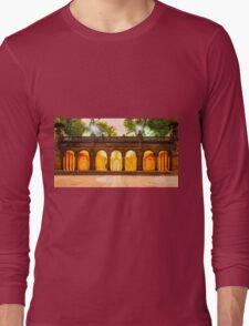 Bethesda Terrace Long Sleeve T-Shirt