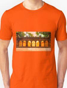 Bethesda Terrace T-Shirt