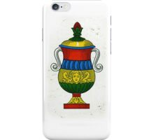 Italian Playing Cards coppa iPhone Case/Skin