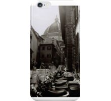 Florence Italy iPhone Case/Skin