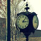 Clock by Soulmaytz