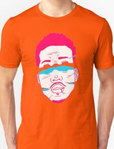Chance The Rapper Cartoon T-Shirt