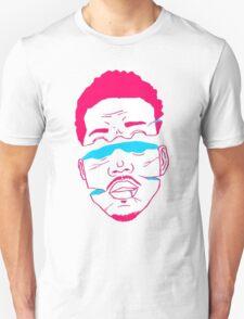 Chance The Rapper Cartoon T-Shirt