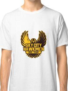 Hawkmen Dive Team Classic T-Shirt