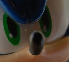 Sonic by zpawpaw