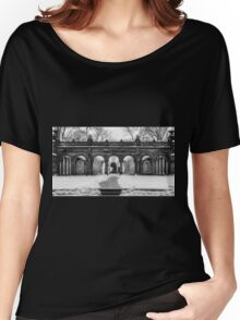 A Quite Moment Women's Relaxed Fit T-Shirt