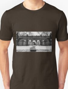 A Quite Moment Unisex T-Shirt