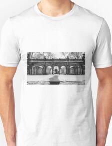 A Quite Moment Unisex T-Shirt