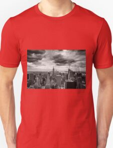 Stormy Sunset T-Shirt