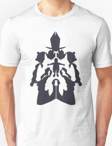 Warrior of Thunder T-Shirt
