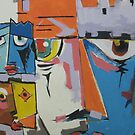 marocan Art de rue  by patricemassa